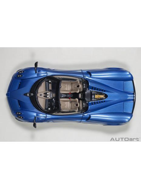 Pagani Huayra Roadster 1/18 AUTOart AUTOart - 12