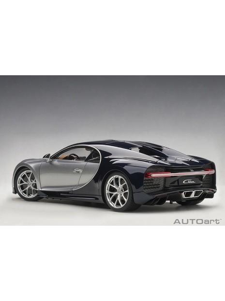 Bugatti Chiron 1/18 AUTOart AUTOart - 4