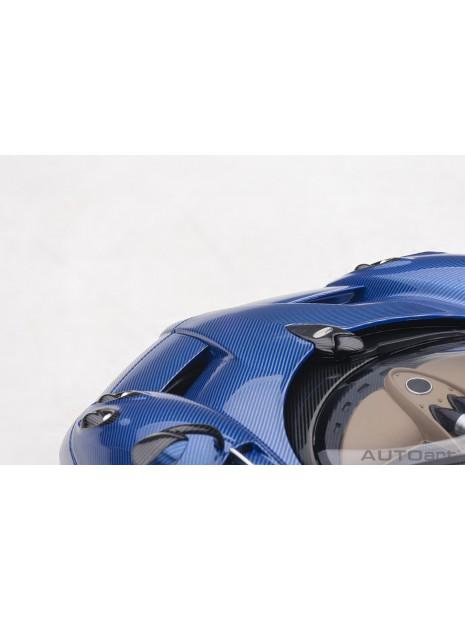 Pagani Huayra Roadster 1/18 AUTOart AUTOart - 15