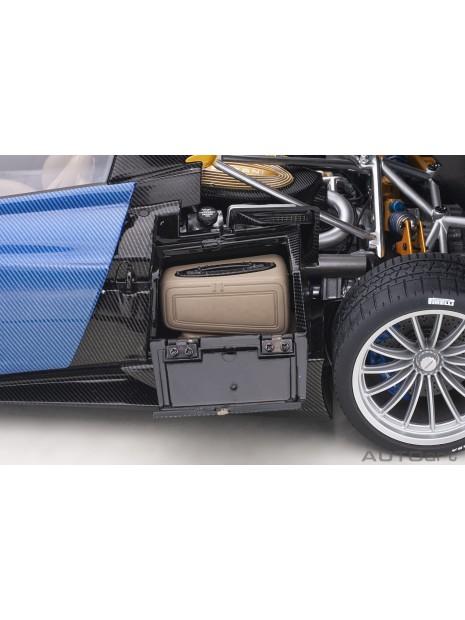 Pagani Huayra Roadster 1/18 AUTOart AUTOart - 18