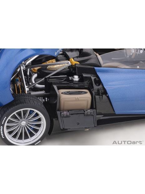 Pagani Huayra Roadster 1/18 AUTOart AUTOart - 20