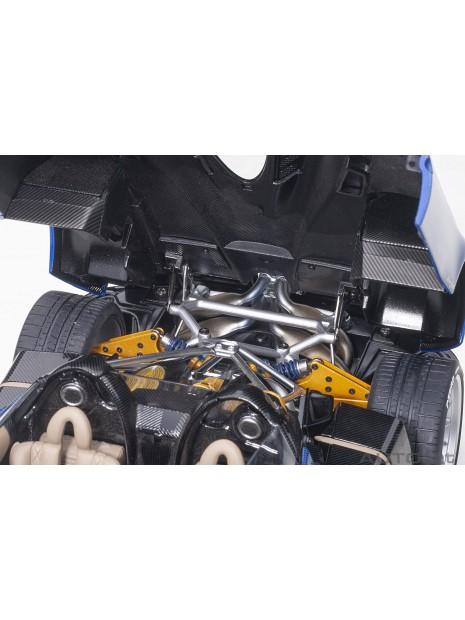 Pagani Huayra Roadster 1/18 AUTOart AUTOart - 22