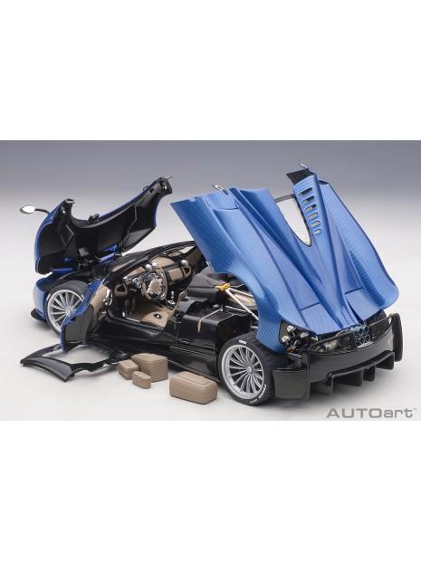 Pagani Huayra Roadster 1/18 AUTOart AUTOart - 23