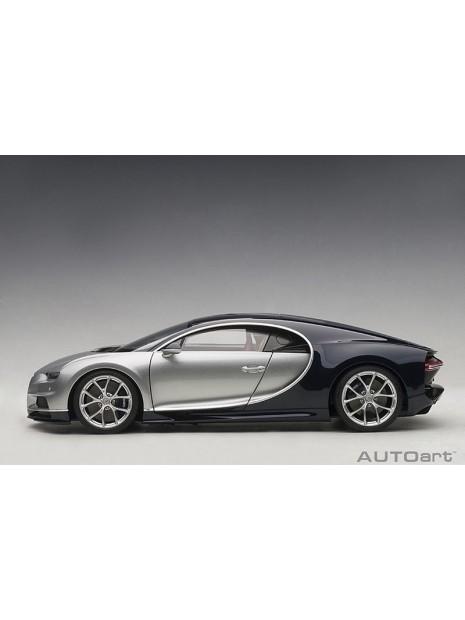Bugatti Chiron 1/18 AUTOart AUTOart - 6