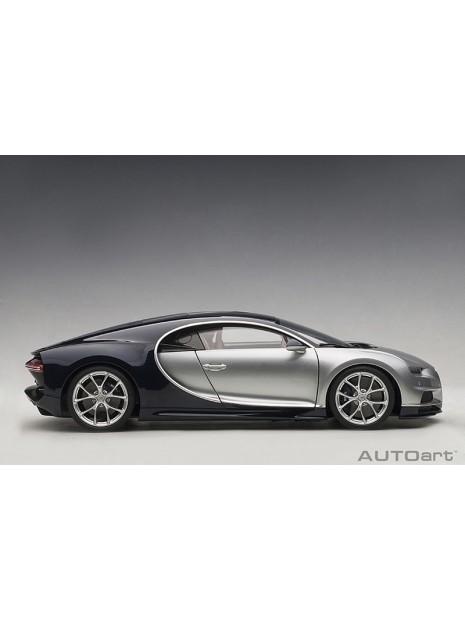 Bugatti Chiron 1/18 AUTOart AUTOart - 8