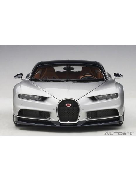 Bugatti Chiron 1/18 AUTOart AUTOart - 9