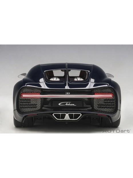 Bugatti Chiron 1/18 AUTOart AUTOart - 10
