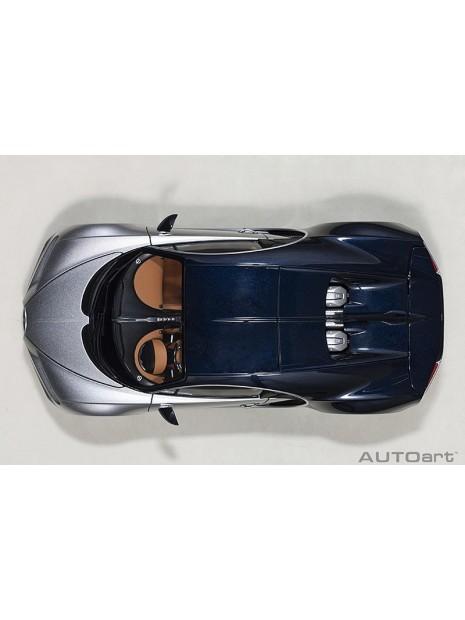 Bugatti Chiron 1/18 AUTOart AUTOart - 11