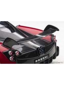 Ferrari 208 GTB Turbo 1/18 BBR
