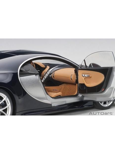 Bugatti Chiron 1/18 AUTOart AUTOart - 13