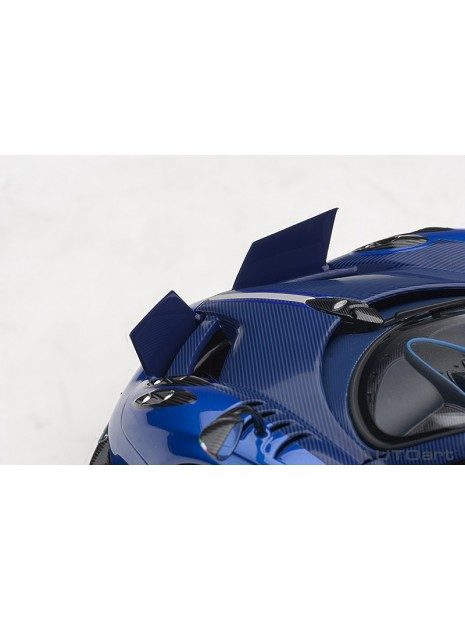 Pagani Huayra BC 1/18 AUTOart AUTOart - 35