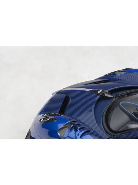 Pagani Huayra BC 1/18 AUTOart AUTOart - 36