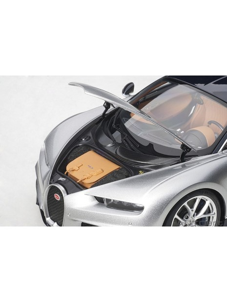 Bugatti Chiron 1/18 AUTOart AUTOart - 14