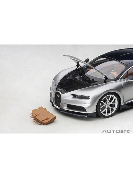 Bugatti Chiron 1/18 AUTOart AUTOart - 15