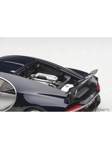 Bugatti Chiron 1/18 AUTOart AUTOart - 16