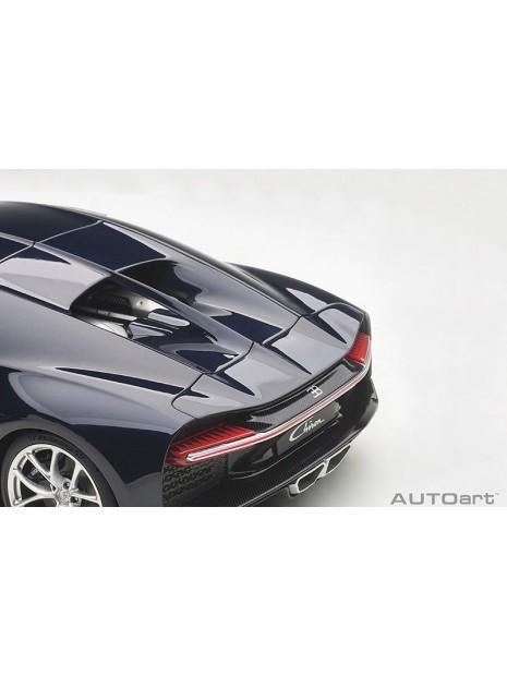 Bugatti Chiron 1/18 AUTOart AUTOart - 18