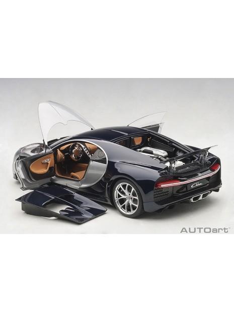 Bugatti Chiron 1/18 AUTOart AUTOart - 19
