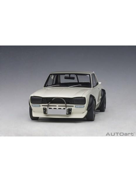 Nissan Skyline GT-R (KPGC-10) Racing 1972 1/18 AUTOart AUTOart - 3