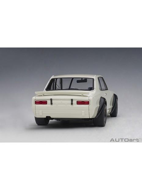 Nissan Skyline GT-R (KPGC-10) Racing 1972 1/18 AUTOart AUTOart - 4