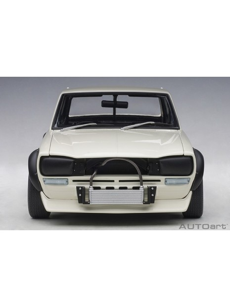 Nissan Skyline GT-R (KPGC-10) Racing 1972 1/18 AUTOart AUTOart - 9