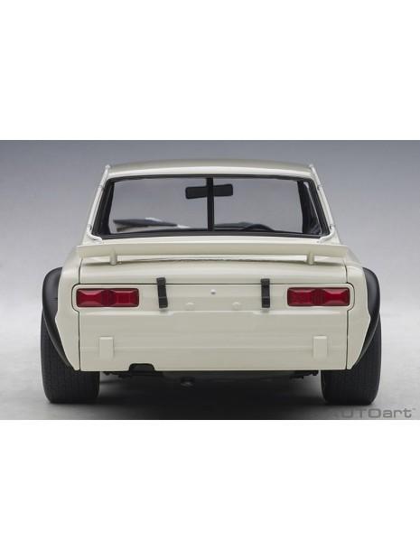 Nissan Skyline GT-R (KPGC-10) Racing 1972 1/18 AUTOart AUTOart - 10