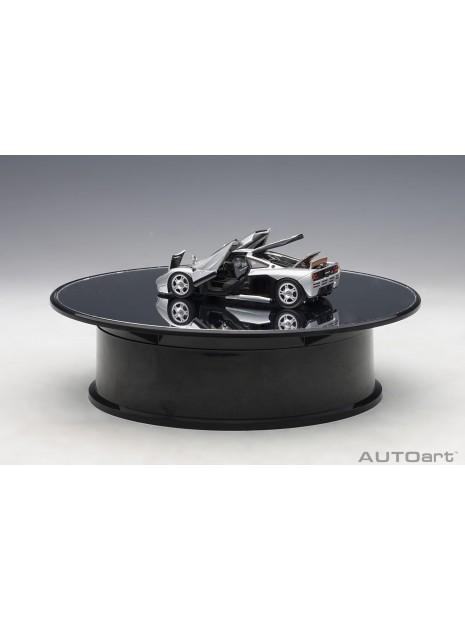 Socle tournant petit (diam. 20cm) plateau miroir AUTOart AUTOart - 2