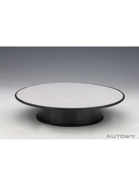 Socle tournant moyen (diam. 25,5cm) AUTOart AUTOart - 3