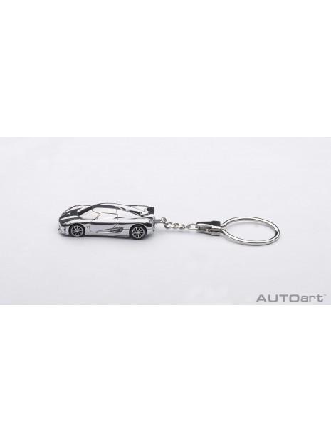 Keychain Koenigsegg Agera 1/87 AUTOart AUTOart - 4