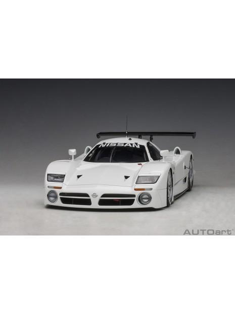 Nissan R390 GT1 L.M. 1998 1/18 AUTOart AUTOart - 3