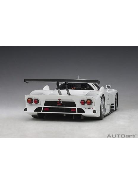 Nissan R390 GT1 L.M. 1998 1/18 AUTOart AUTOart - 4