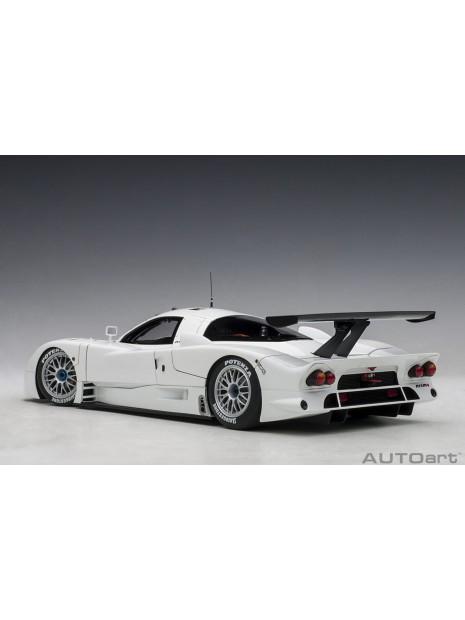 Nissan R390 GT1 L.M. 1998 1/18 AUTOart AUTOart - 6
