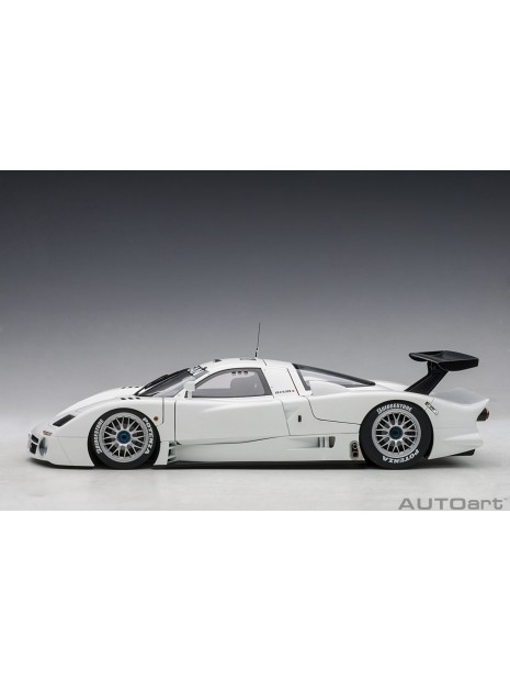 Nissan R390 GT1 L.M. 1998 1/18 AUTOart AUTOart - 7