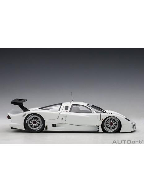 Nissan R390 GT1 L.M. 1998 1/18 AUTOart AUTOart - 8