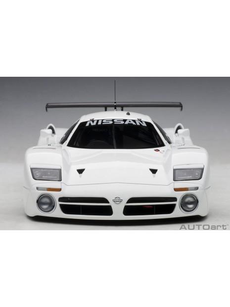 Nissan R390 GT1 L.M. 1998 1/18 AUTOart AUTOart - 9