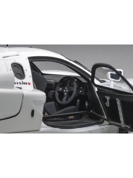 Nissan R390 GT1 L.M. 1998 1/18 AUTOart AUTOart - 13