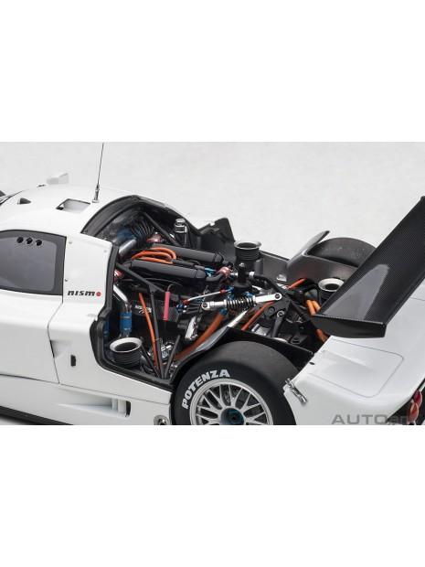 Nissan R390 GT1 L.M. 1998 1/18 AUTOart AUTOart - 15