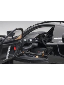 Ferrari California T 1/18 Amalgam