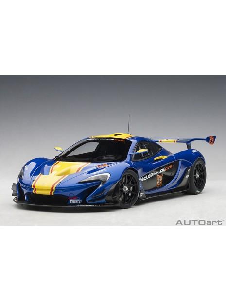 McLaren P1 GTR 2015 1/18 AUTOart AUTOart - 13