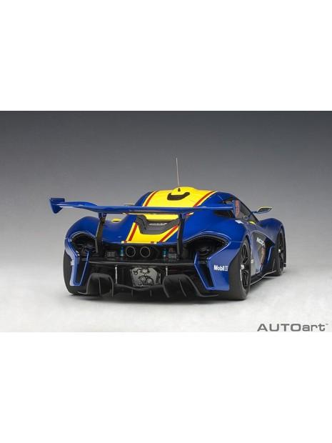 McLaren P1 GTR 2015 1/18 AUTOart AUTOart - 16