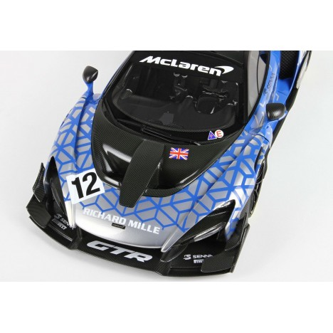 Bugatti Chiron 1/18 AUTOart Silver