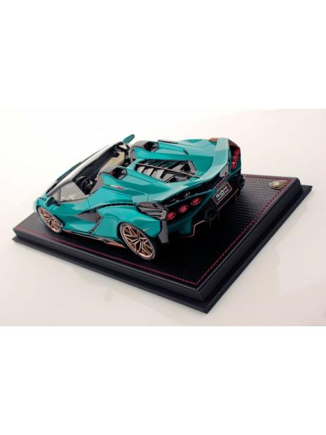 Lamborghini Sian Roadster 1/18 MR Collection MR Collection - 4