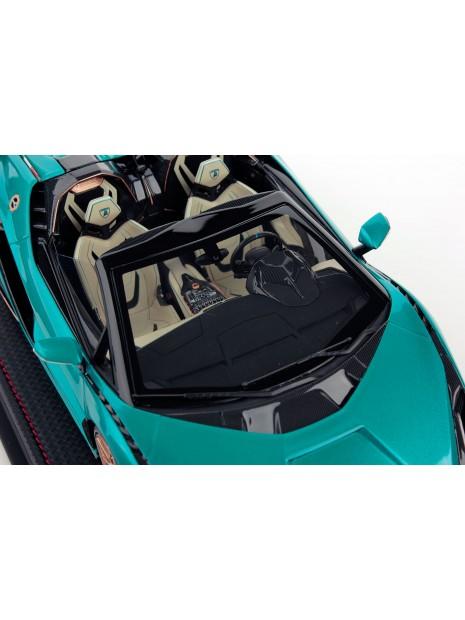 Lamborghini Sian Roadster 1/18 MR Collection MR Collection - 5