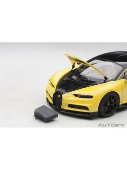 Porsche 911 (991) GT3 RS 2016 bleu 1/18 AUTOart