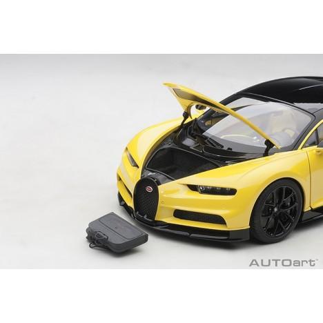Porsche 911 (991) GT3 RS 2016 blue 1/18 AUTOart