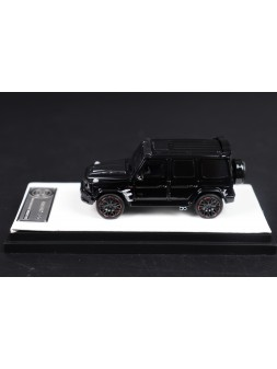 Nissan Skyline GT-R (R32) Matt Black 1/18 AUTOart Limited Edition