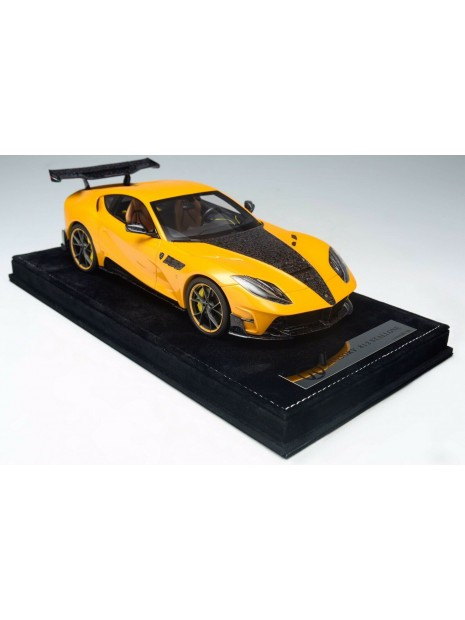 Mansory Stallone 812 Superfast (Jaune) 1/18 Timothy & Pierre Timothy & Pierre - 2