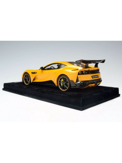 Mansory Stallone 812 Superfast (Jaune) 1/18 Timothy & Pierre Timothy & Pierre - 3