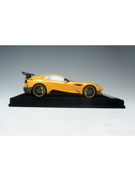 Mansory Stallone 812 Superfast (Yellow) 1/18 Timothy & Pierre Timothy & Pierre - 4