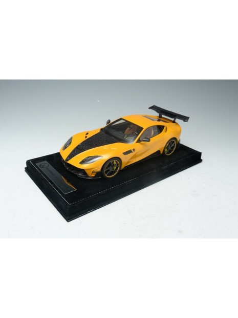 Mansory Stallone 812 Superfast (Jaune) 1/18 Timothy & Pierre Timothy & Pierre - 5