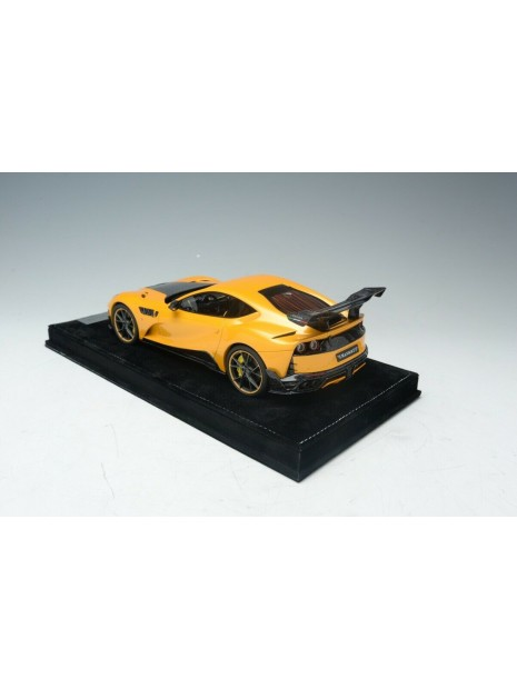 Mansory Stallone 812 Superfast (Yellow) 1/18 Timothy & Pierre Timothy & Pierre - 6